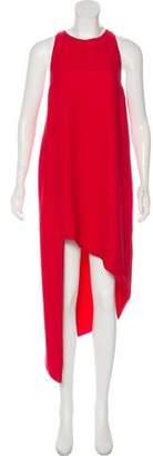 IRO Sleeveless Maxi Dress