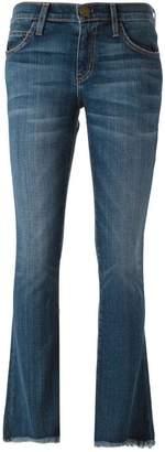 Current/Elliott 'Flip Flop' jeans