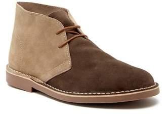 Robert Wayne Greyson Desert Chukka Boot