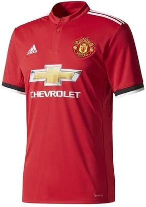 adidas Manchester United Home Replica Jersey Men's Soccer S