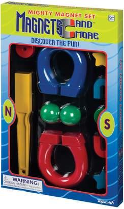 Toysmith Kohl's Mighty Magnet Set