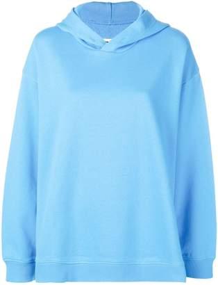 MM6 MAISON MARGIELA classic oversized hoodie