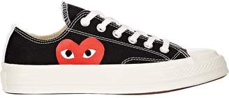 Comme des Garcons Women's Chuck Taylor 1970s Low-Top Sneakers