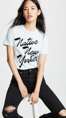 Etre Cecile Native New Yorker T-Shirt