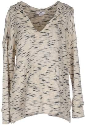 LnA Sweaters