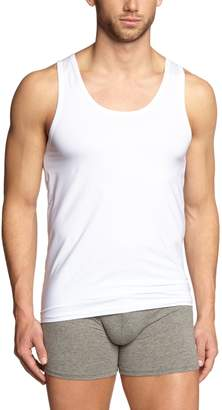 Hanro Cotton Superior Mens Tank Top 073087-0101