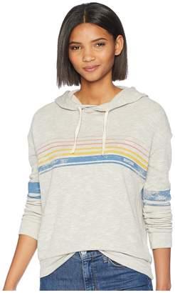 Rip Curl My Beach Pullover Hoodie Women's Sweatshirt