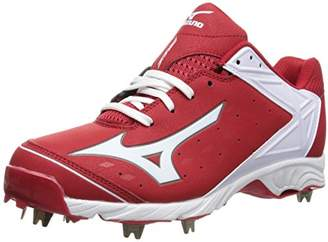 Mizuno Usa Mens Men's 9-Spike ADV Swagger Baseball Cleat