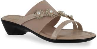 Easy Street Shoes Tuscany by Paradiso Women's Sandals