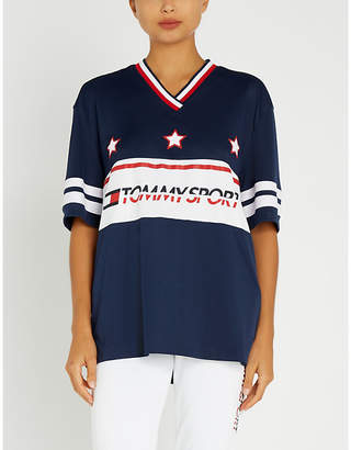 b0bcca214 Tommy Hilfiger Women's Tees And Tshirts - ShopStyle