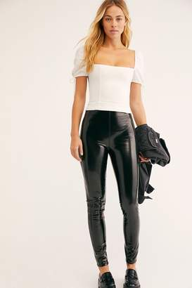 Blank Nyc Blank NYC Dominatrix Patent Skinny Pants