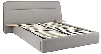 e8932258f6e Design Project by John Lewis No.152 Ottoman Storage Bed Frame and Side  Tables