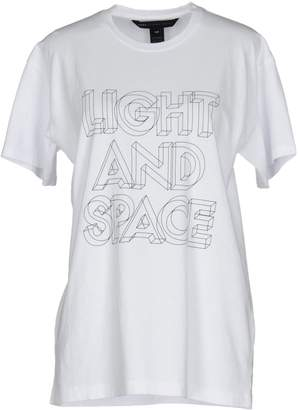Marc by Marc Jacobs T-shirts - Item 12094793WE