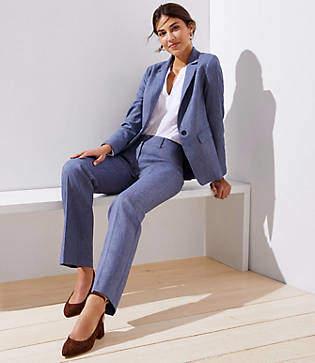 LOFT Tall Trousers in Marisa Fit
