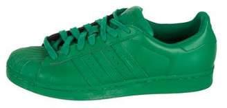 SuperStar Pharrell Williams x Adidas Super color Sneakers