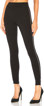 LPA Side Zip Legging