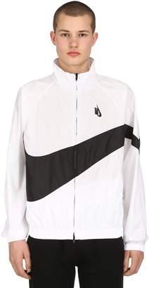 Nike Heritage Track Jacket