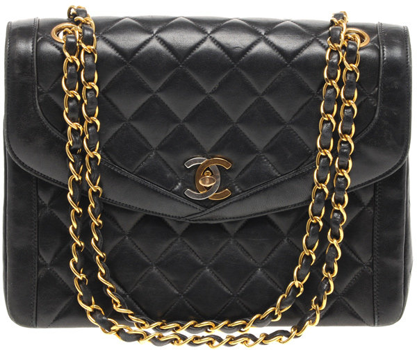 Vintage Chanel Classic Bag