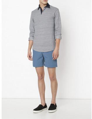 Orlebar Brown mid-length swim shorts $240 thestylecure.com