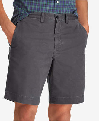 "Polo Ralph Lauren Men's Big & Tall Stretch Classic Fit 9-1/2"" Shorts"