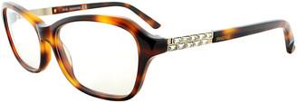 Swarovski Women's Sk 5086 052 55Mm Optical Frames