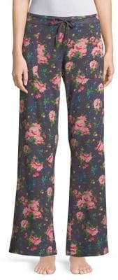 Honeydew Intimates Floral-Print Pajama Pants