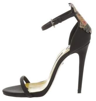 Ruthie Davis Minion Ankle-Strap Sandals