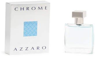 Azzaro Chrome Eau de Toilette, 1.0 oz./ 30 mL