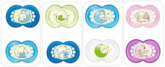 Mam Night Soother (Pack of 2)