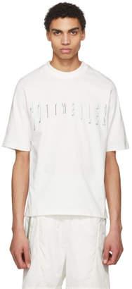 Cottweiler Ivory Logo Signature 2.0 T-Shirt