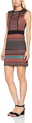 Desigual Women's Vest_SM BIRMANIA Dress,18