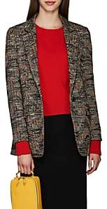 Missoni Women's Tweed Blazer - Beige, Tan