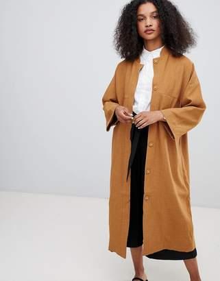 Monki oversize jacket