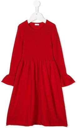 Il Gufo ニットドレス