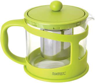 Berghoff Glass Tea Maker - 4.2 Cups, Green