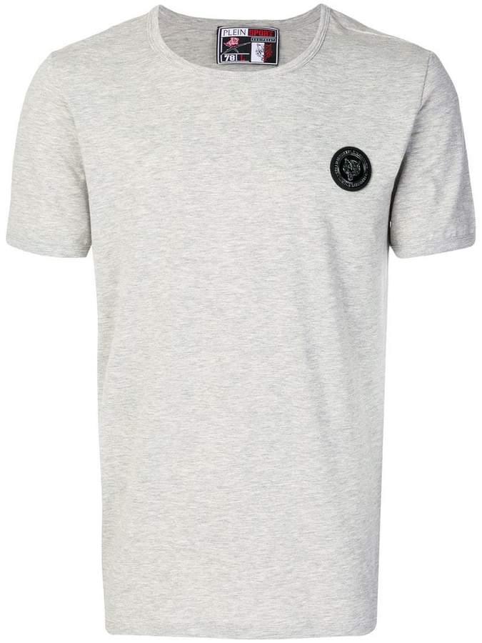 Plein Sport round neck T-shirt