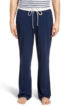 Daniel Buchler Stretch Cotton & Modal Blend Lounge Pants