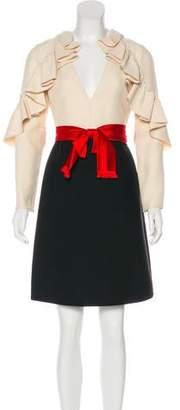 Gucci 2017 Mini Dress