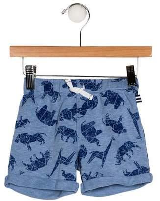 Splendid Boys' Printed Knit Shorts