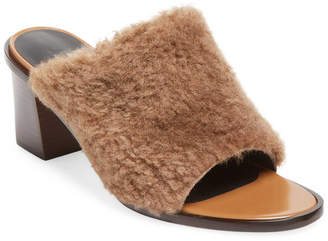Tibi Boni Leather Mule