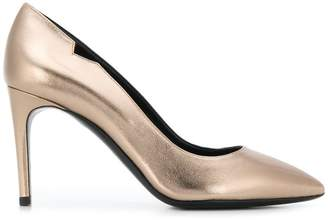 Pollini party pumps