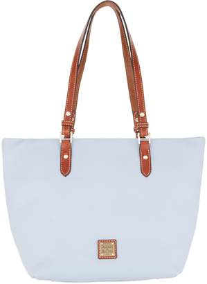 Dooney & Bourke Pebble Leather Tote - Devon