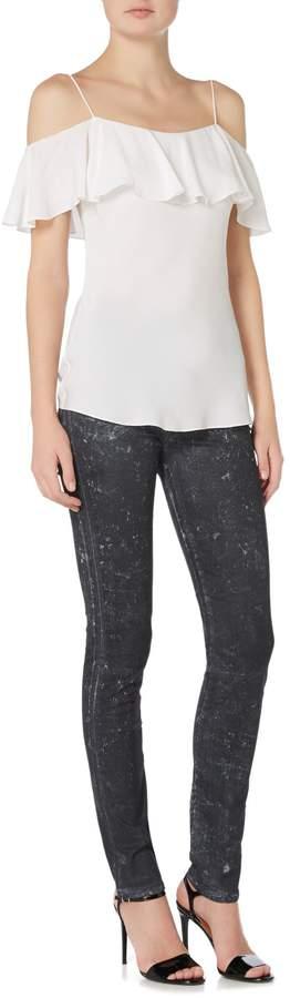 Polo Ralph Lauren Tompkins cropped denim jeans