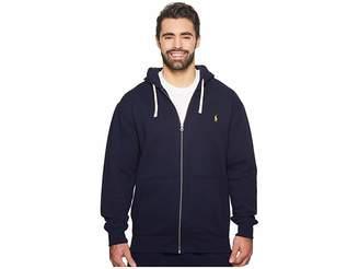 Polo Ralph Lauren Big   Tall Big Tall Classic Fleece Full-Zip Hoodie e48410be8