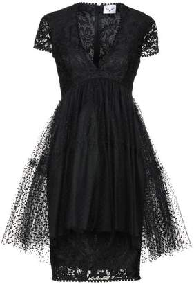 Leitmotiv ミニワンピース&ドレス