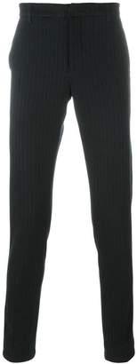 Dondup pinstripe trousers