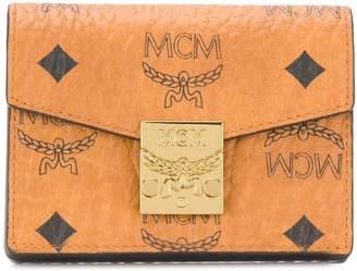 MCM small wallet