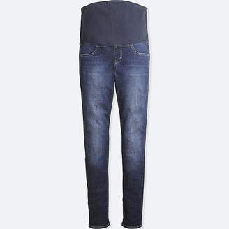 Uniqlo Women's Maternity Ultra Stretch Jeans (online Exclusive)