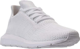 adidas Women's Swift Run Primeknit Casual Shoes