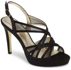 Adrianna Papell Adri Platform Sandal